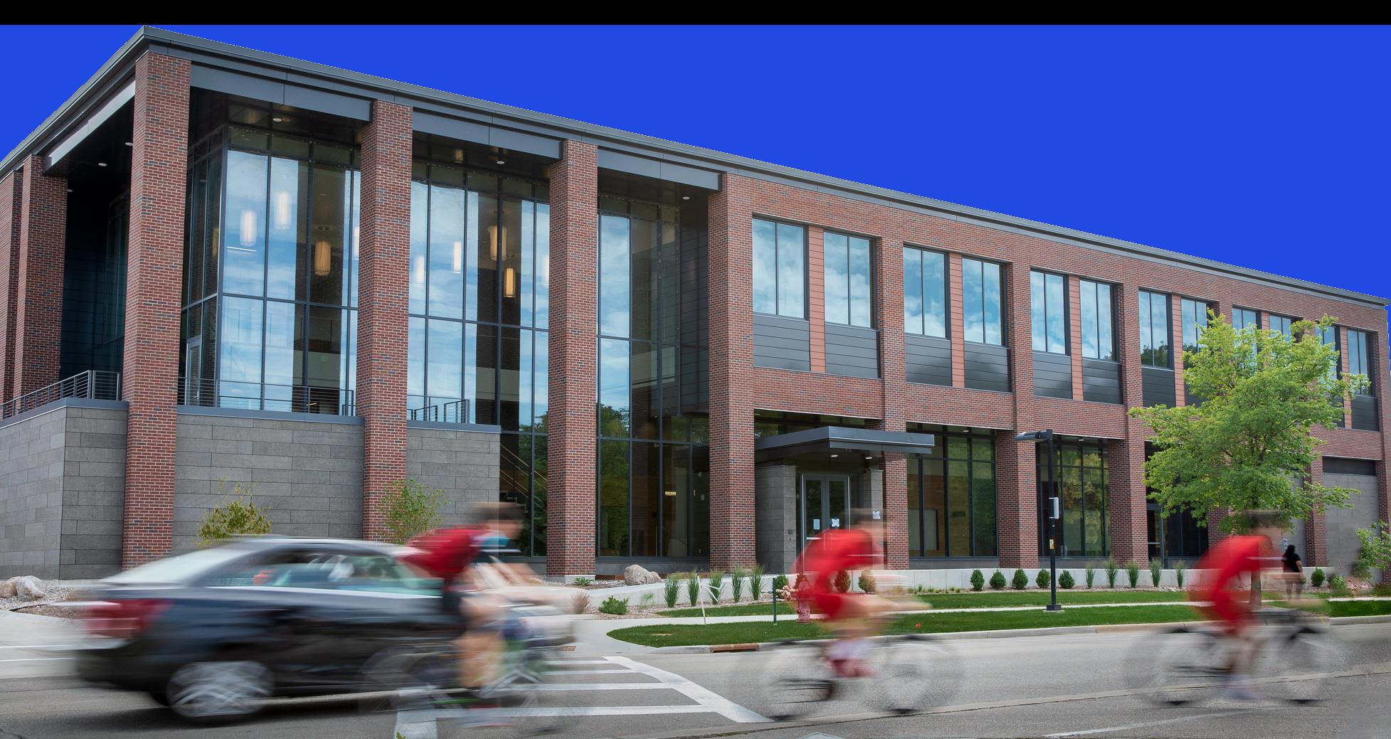 MSABD Building Exterior